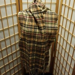 Accessories - Luxury Cashmere FEEL scarve